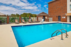 Welcome To Best Western Plus Silver Creek Inn - Inviting Pool