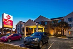 Welcome To Best Western Plus Silver Creek Inn - Exterior View