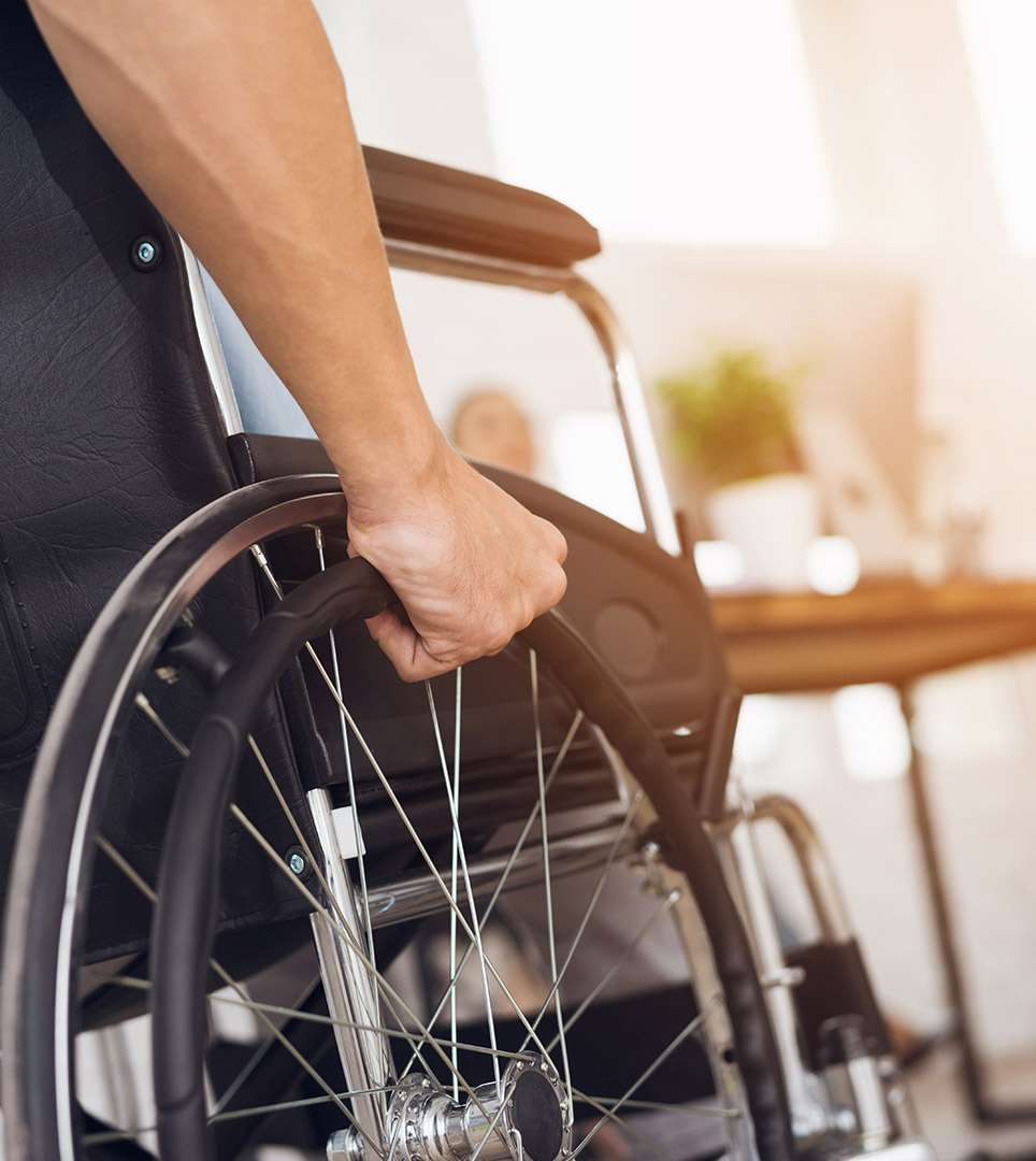 ACCESSIBILITY IS IMPORTANT TO THE BEST WESTERN PLUS SILVER CREEK INN