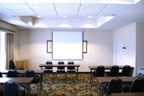 Welcome To Best Western Plus Silver Creek Inn - Meeting Room