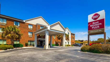 Welcome To Best Western Plus Silver Creek Inn - Welcome To Best Western Plus Silver Creek Inn